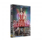 Good Behavior 一善之差 第1季 3DVD