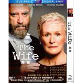 愛.欺 The Wife (2017) DVD