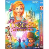 新灰姑娘 Cinderella and the Secr...
