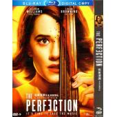 完美琴仇 The Perfection (2018) D...