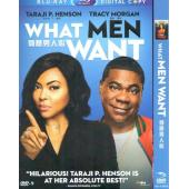 傾聽男人心 What Men Want (2019) D...