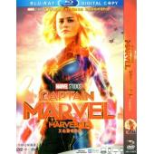 驚奇隊長 Captain Marvel (2019) D...