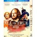 全都為真 All Is True (2019) DVD