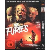 復仇女神 The Furies (2019) DVD