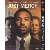 不完美的正義 Just Mercy (2020) DVD