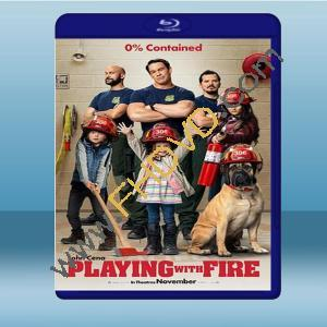 救火奶爸 Playing with Fire (2019) 藍光25G