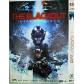 黑暗戰域 The Blackout (2019) DVD