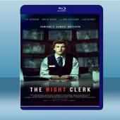 夜班服務員 The Night Clerk (2020) 藍光25G