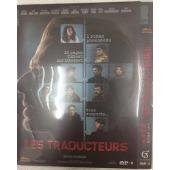 叛譯同謀/翻譯疑雲 Les Traducteurs/The Translators (2019) DVD