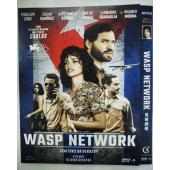 蜂起雲湧 Wasp Network (2019) DVD