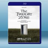 新陰陽魔界 The Twilight Zone 第2季 (2碟) 藍光25G