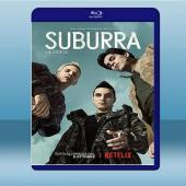 罪城蘇布拉 Suburra: Blood on Rome...