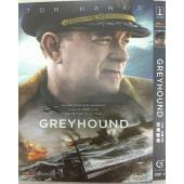 怒海戰艦 Greyhound (2020) DVD