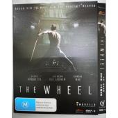 輪椅驚魂 The Wheel (2019) DVD