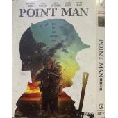 越戰先鋒 Point Man (2018) DVD