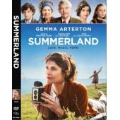 戀夏時光 Summerland (2020) DVD