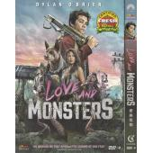 愛與怪物 Love and Monsters (2020...