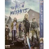 變種人 The New Mutants (2020) D...
