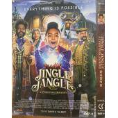鈴兒響叮噹 Jingle Jangle: A Chris...